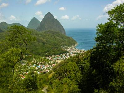 St Lucia Heritage Treasures