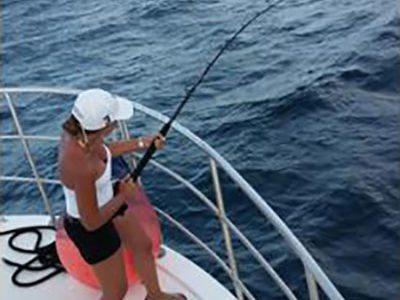 St Lucia Bottom Fishing