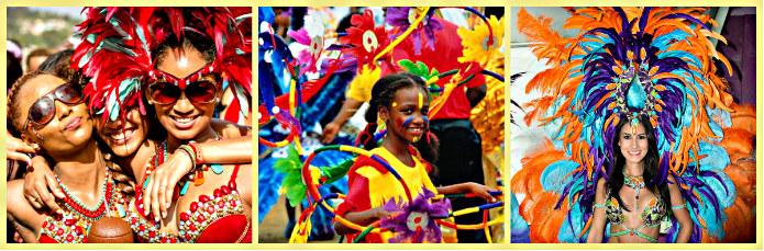 Saint Lucian Carnival